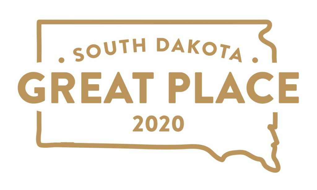 sd great place 2020 award